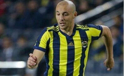 Aatıf'tan Fenerbahçe'ye veda