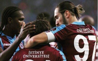 Trabzonspor'da kaptanlar duruma el koydu
