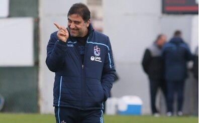 Trabzonspor'da Ünal Karaman'a yeni sözleşme geliyor