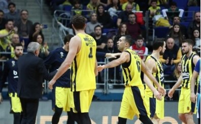 Fenerbahçe Beko Türk Telekom maçı canlı hangi kanalda? Fenerbahçe Türk Telekom maçı saat kaçta?