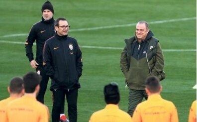 Galatasaray'ı uçuşa geçiren adam; Bartali
