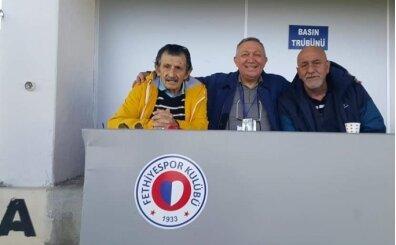 Türk futbol efsanesi Abdullah Çevrim vefat etti