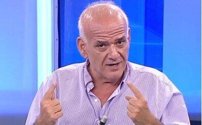 Ahmet Çakar'dan Fatih Terim'e imalı tweet'ler