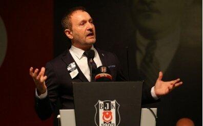Hürser Tekinoktay: 'Beşiktaş sahipsiz kalmaz'
