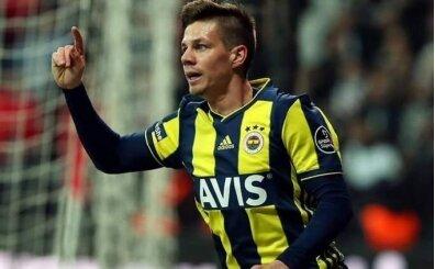 Fenerbahçe'de Miha Zajc kriz çıkarttı