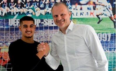 Schalke 04, gurbetçi orta sahayla profesyonel kontrat imzaladı!