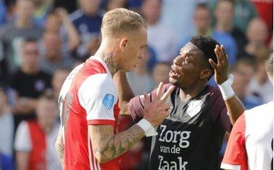 Feyenoord beraberliğe abone! Orkun Kökçü...