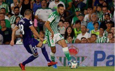 Enes Ünal oynadı, Valladolid, 3 puanı 89'da kaptı!
