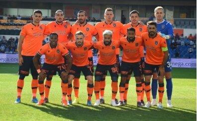 Başakşehir'den son 4 sezonun en kötü başlangıcı