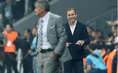 Beşiktaş, Abdullah Avcı'ya 3 yıllık sözleşme teklif etti!