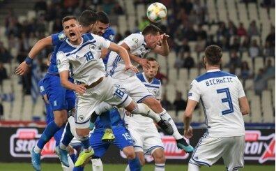 Bosna Hersek, şansını mucizelere bıraktı