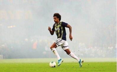Fenerbahçe'nin akciğeri Luiz Gustavo