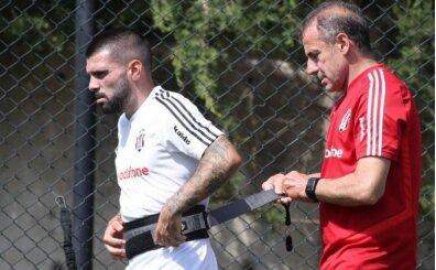 Pedro Rebocho: 'Nerede ihtiyaç varsa oynarım!'