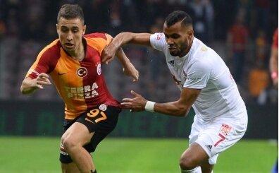Sivasspor'un Galatasaray ve deplasman hasreti
