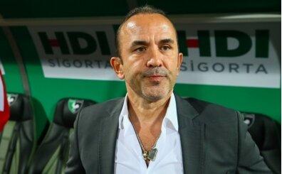 Mehmet Özdilek: 'Yediğimiz gol ofsayt'