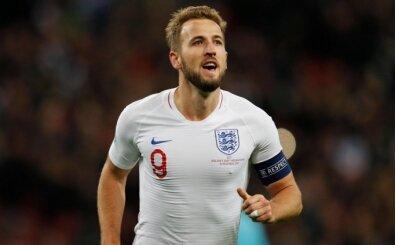 İngiltere, 1000. maçını 7-0 kazandı ve EURO 2020 bileti aldı