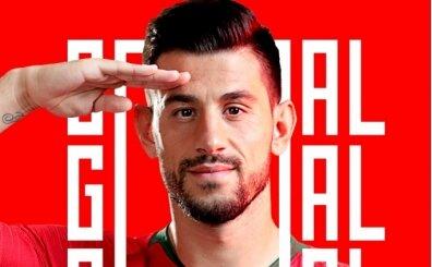 Portekiz'den asker selamı! UEFA ne yapacak?