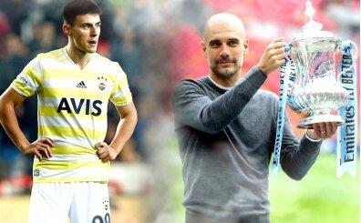 Eljif Elmas için transfer sözleri: 'Man City ve Dortmund izledi'