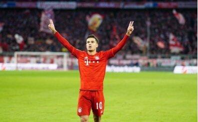 Bayern Münih, Werder Bremen'i paramparça etti