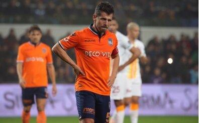 Emre Belözoğlu, Galatasaray maçında iğneyle sahada
