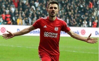 Beşiktaş'ın Emre Kılınç bütçesi: 2 milyon euro