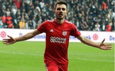 Galatasaray'dan Sivasspor'a takas teklifi!