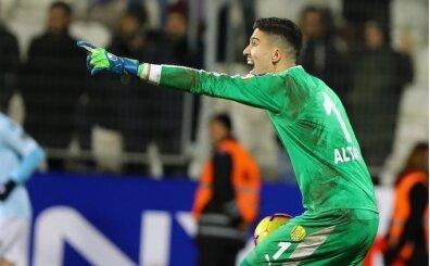 Galatasaray'dan Altay için takas formülü!