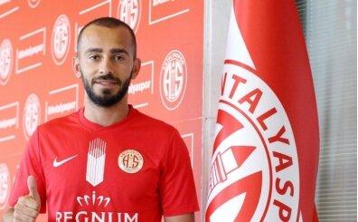Antalyaspor Eren Albayrak transferini açıkladı