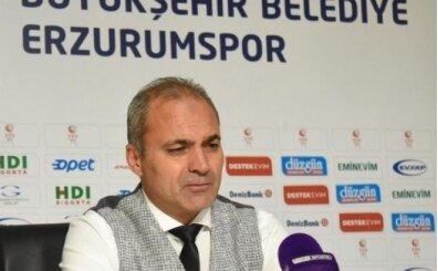 Erkan Sözeri: 'Her maça final gözüyle bakacağız'