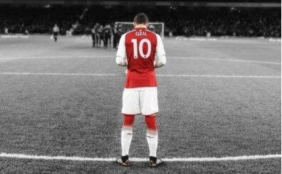 Mesut Özil'in gizli dünyası, sırlarını açıkladı