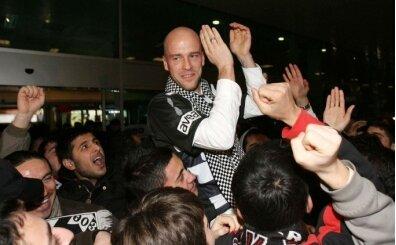 Fabian Ernst, Beşiktaş'a geri dönüyor!