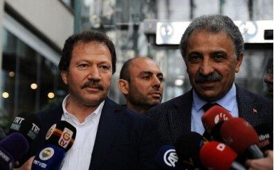 Erol Bedir'dan Galatasaray isyanı: 'Biz kurban edildik'