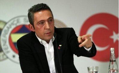Ali Koç'tan transfer müjdesi! 'Güzel isimler yolda'
