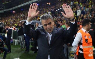 Fenerbahçe'nin tek rakibi Bayer Leverkusen