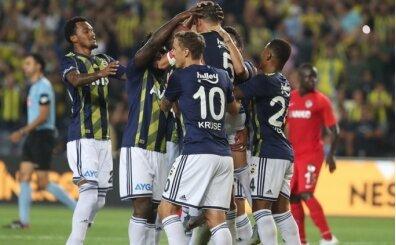 Başakşehir-Fenerbahçe! Muhtemel 11'ler