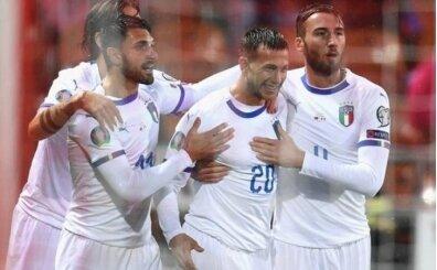 İtalya, kusursuz devam ediyor!