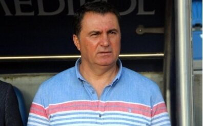 Mustafa Kaplan: 'Ligde kalmayı hak ettik'