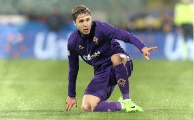 Fiorentina kararlı: 'Chiesa satılık değil!'