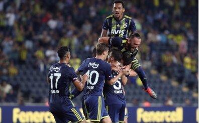 Fenerbahçe'de yeni sezonun parolası; '4. yıldız'