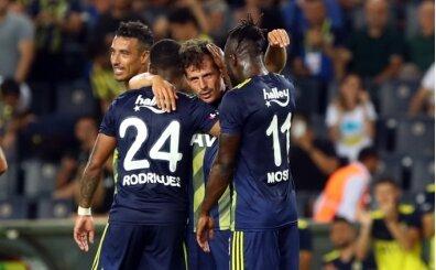 Fenerbahçe, seriyi 17'ye çıkartmak istiyor