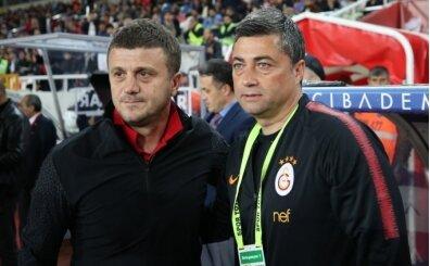 Galatasaray'ı neden alkışlamadılar? Hakan Keleş açıkladı