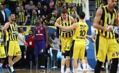 Fenerbahçe Beko Buducnost canlı hangi kanalda? Fenerbahçe Beko Buducnost maçı saat kaçta?