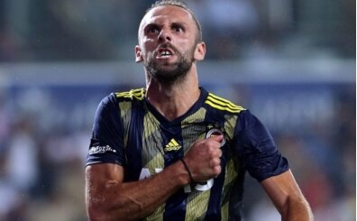 Vedat Muriqi'yi Tottenham izledi, Lazio rakamı belirledi
