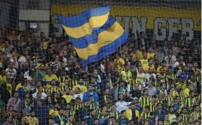 Fenerbahçe'den taraftara alkol uyarısı