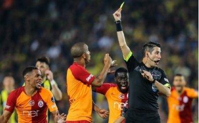 Galatasaray, IFAB cevabını paylaştı!