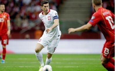 Polonya 2 golle EURO2020 biletini kaptı!