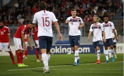 Alexander Sörloth: 'İyi oynamadık ama mutluyum'