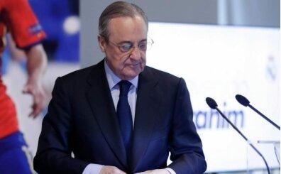 Real Madrid'de başkan Perez'in istifası isteniyor!