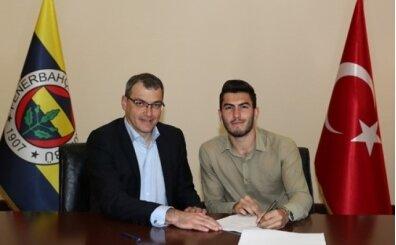 Fenerbahçe'den iki imza birden!