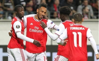 Bilyoner.com ile maç önü: Arsenal - Vitoria Guimaraes